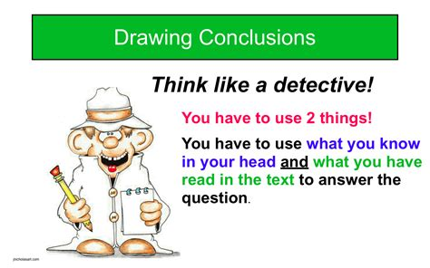 Drawing Conclusions by Pin By Lizzlizz C On Reading