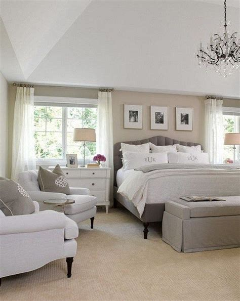 neutral master bedroom ideas 17 best ideas about white gray bedroom on pinterest cozy