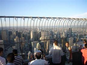 empire state building observation deck ourtravelpics travel photos series newyork 1