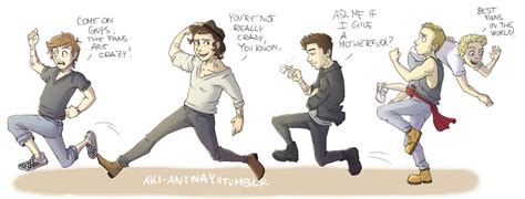bananas cute funny harry styles one direction run one direction on the run by akithebonez on deviantart