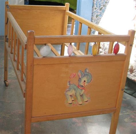 Used Baby Cribs Build Your Own Baby Doll Crib Woodworking Projects Plans