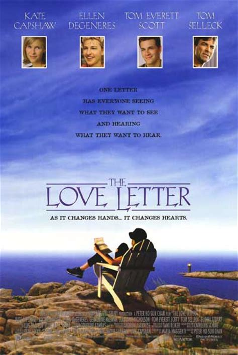 film love letter love letter movie posters at movie poster warehouse