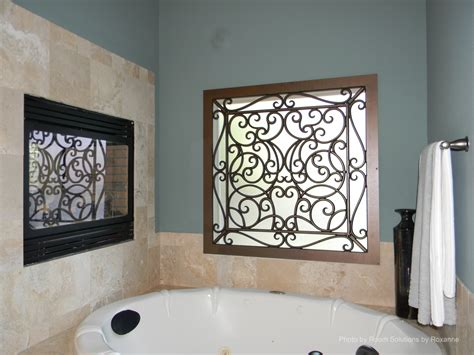 can you iron curtains faux iron grilles decorative and custom options