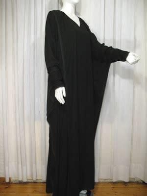 Abaya Borsam Naga fashion trend fashion tips dubai abaya fashion