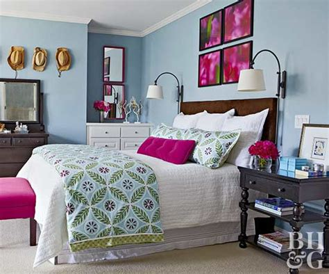 color block bedroom bedroom color schemes