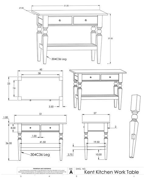 furniture plans woodwork wood furniture plans table pdf plans