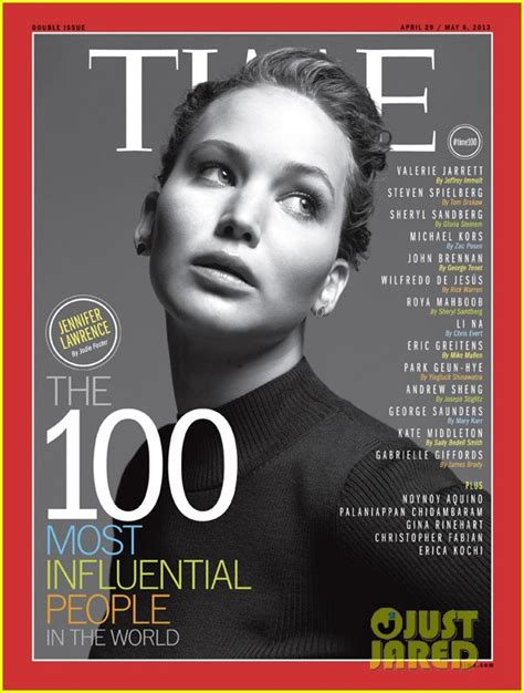 covers time s 100 influential issue photo 2852608 z