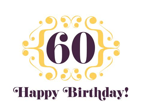 happy 60th birthday free milestones ecards greeting upcomingcarshq happy 60th 183 625paper 183 store powered by storenvy