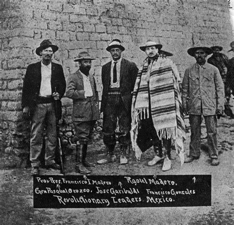 imagenes de la revolucion mexicana en sinaloa historias curiosas de la revoluci 243 n mexicana opini 243 n con