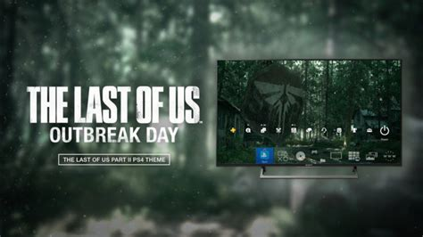 ps4 themes last of us naughty dog reveals new the last of us 2 poster dynamic