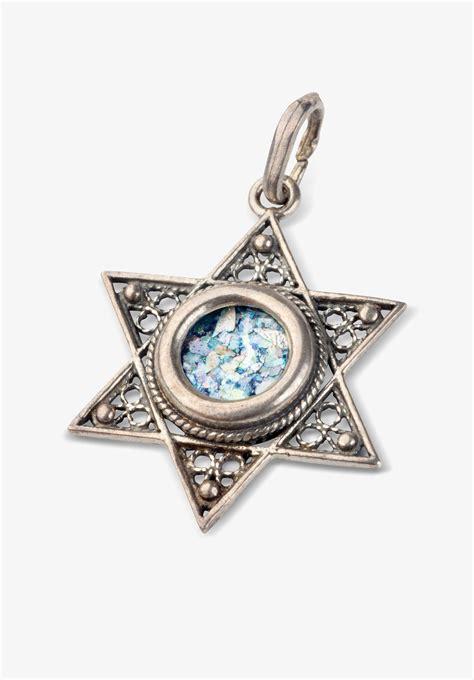 silver of david pendant of david jewelry