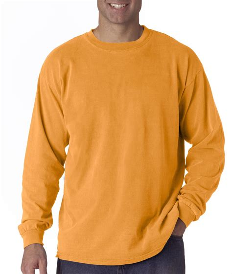 comfort colors by chouinard comfort colors by chouinard 6014 t shirt cotton