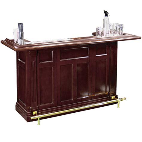 mahogany bar furniture from homesdirect 365 uk