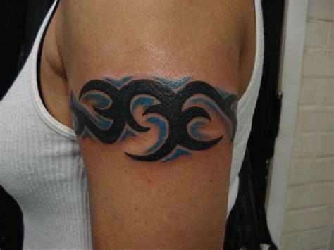 tattoo joint pain tribal arm band tattoo pinterest band