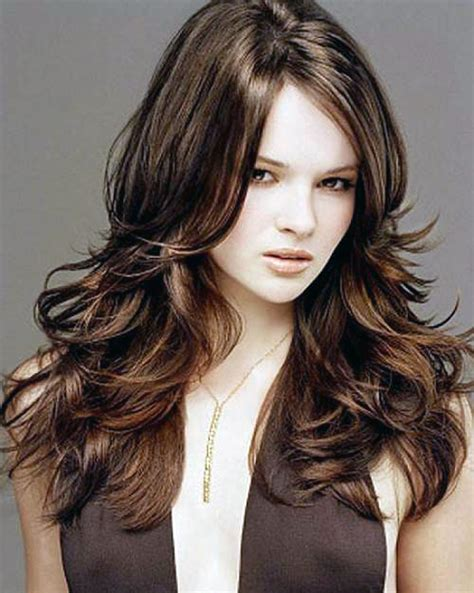 dyed hairstyles for brown hair medium caramel brown hair dye for women inofashionstyle com
