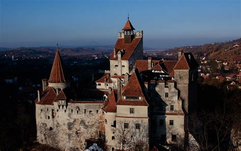 home of dracula castle in transylvania count dracula s pad is up for sale insidehook