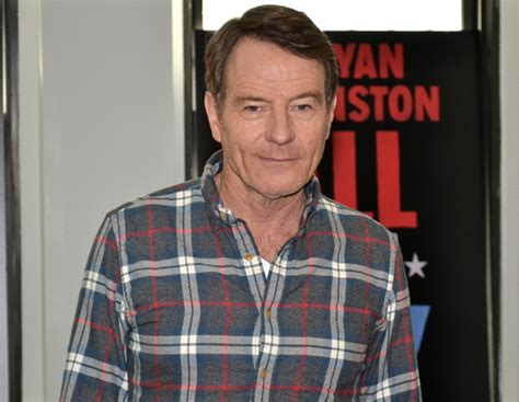 bryan cranston production company bryan cranston and the cast of broadway s all the way meet