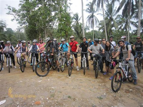 group cycling sodexo indonesia bali incentive tours