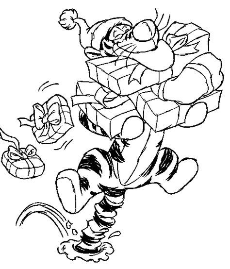 disney coloring pages for christmas printable free disney christmas coloring pages