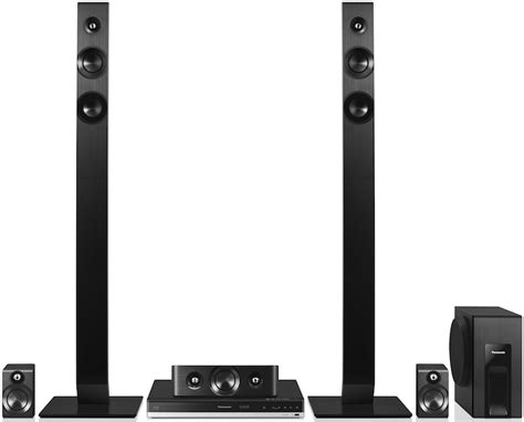 Panasonic Home Theater Sc Xh333 panasonic sc btt465 home theater system