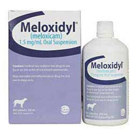 meloxidyl for dogs meloxidyl for dogs ceva animal health safe pharmacy arthritis inflammation rx