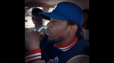 king kunta kendrick lamar king kunta video stereogum