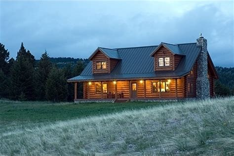 Cabin Kits California by Choosing A Home Builder In The Foothills