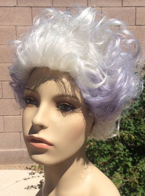 Wig By Rah Shop 17 best images about ursula on disney sea