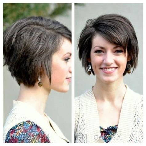 flattering hairstyles for every face shapes 20 collection of short haircuts for different face shapes