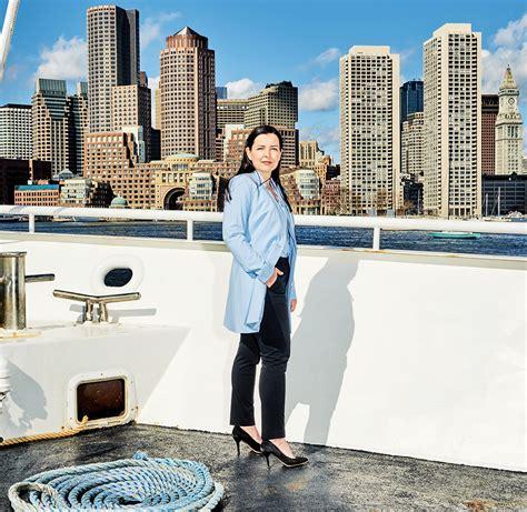 boston harbor boat cruise the future of boston harbor cruises boston magazine