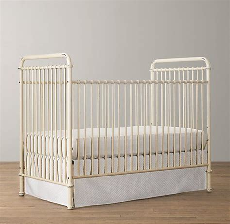 millbrook iron crib littlebits