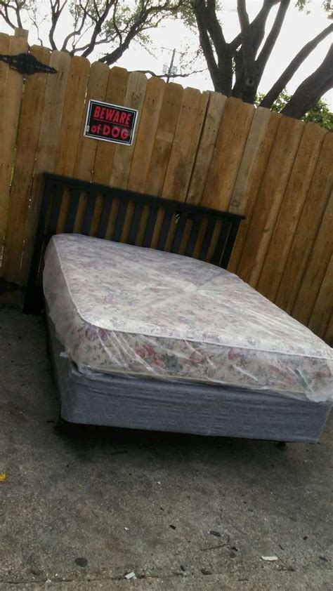 used futon frames used bed frame mattress and box for sale in dallas tx