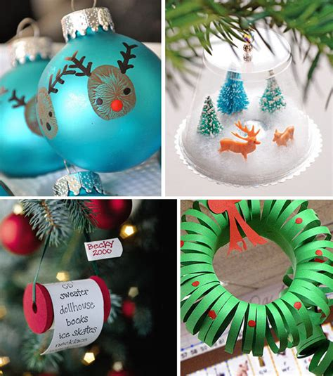 easy last minute christmas craft ideas the celebration