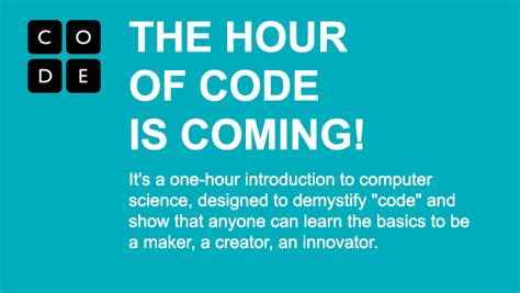 hour of code processing coding for pragmaticmom
