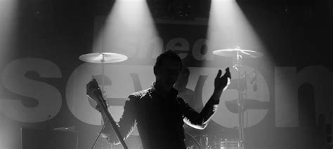 Shed Seven Rock City by Dolphin Archives Lyric Lounge Review