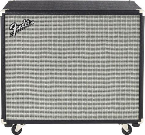 Fender Bassman Cabinet by Fender Fender Bassman 115 Neo Cabinet Mcquade