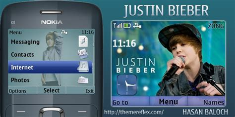 nokia 5130 themes justin bieber download cars themes for nokia x2 softextreme