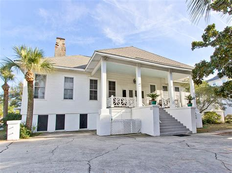 Wheel House Tybee Island Vacation Rentals Tybee Houses