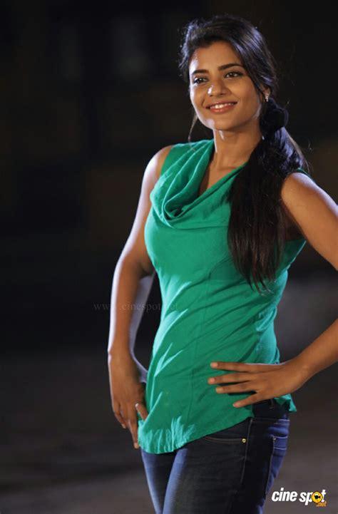kadalai actress aishwarya rajesh