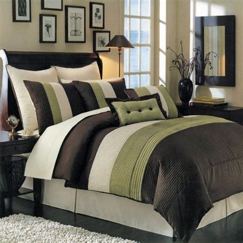olympic queen bed hudson sage olympic queen size luxury 8 piece comforter