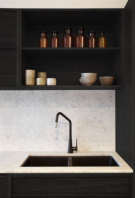 Franke Kitchen Faucet by The Latest 2014 Kitchen Design Trends Destination Living