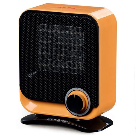 Small Desk Heaters Small Desk Heater Heater Warm Thermostat Heat Office Desktop Desk Small Heats Portable 2 Speed
