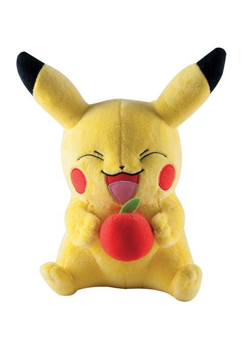 large stuffed pikachu large stuffed figure