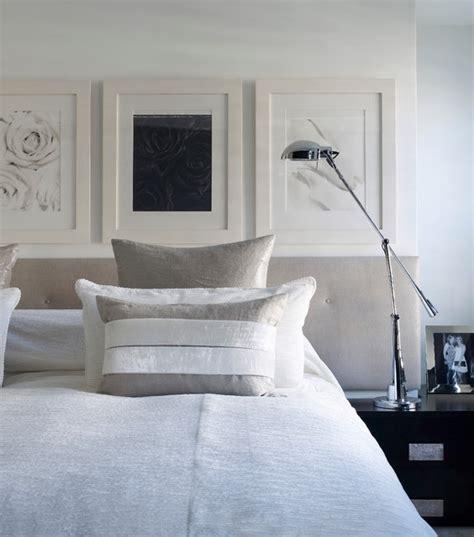 Kelly Hoppen Bedroom Ideas by Notting Hill Townhouse