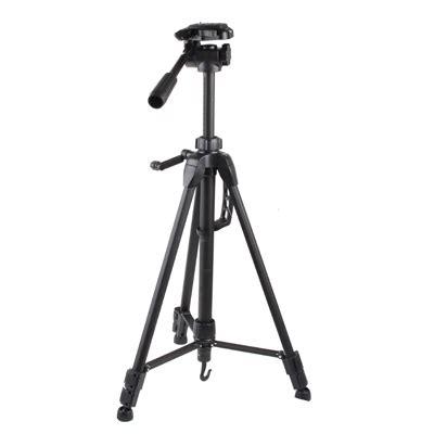 Tripod Weifeng Wt 3730 Black Ringan Lightweight weifeng portable lightweight tripod stand max height 1 5m wt 3730 black jakartanotebook