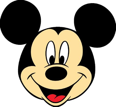 best photos of mickey mouse face template mickey mouse