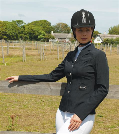 body comfort show rhinegold elite comfort show jacket fast tack direct
