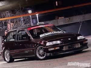 1990 honda civic si hatchback image search results