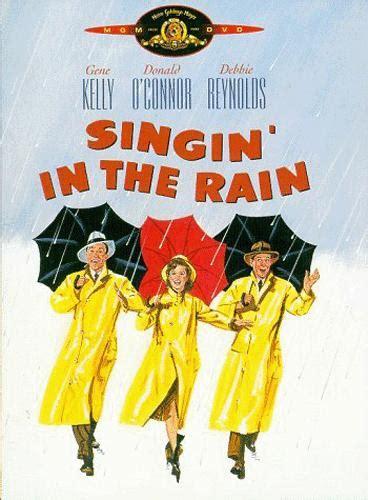 libro singing in the rain 7020e singin in the rain contraperiodismomatrix