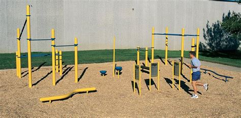 backyard fitness equipment outdoor fitness equipment general recreation inc